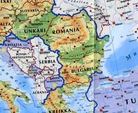 Kuvakertomus Romanian Koyhista Kylista