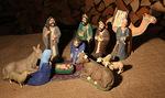 Savesta tehty <br>jouluseimi, <br>Turkki<br>
