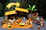 Playmobil <br>Jouluseimi<br>