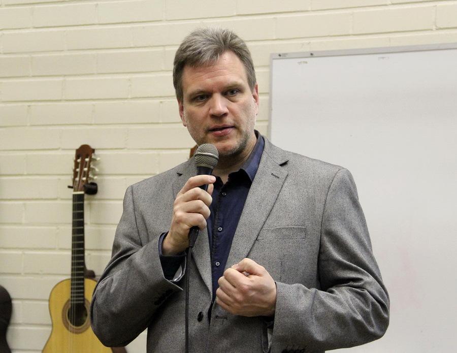 Jukka Sipilä