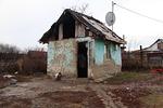 Perheen koti Haieun kylästä...