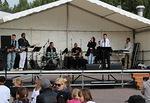 Arkki House Band