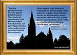 Onko kirkossa siirrytty pelottelusta lepertelyyn ja halpaan armoon?