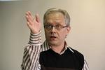 Jukka Kuronen kertoi, millaisten vaiheiden jälkeen hän päätyi Alafa-kursille ja mukaan Hyvän Paimenen armolliseen laumaan