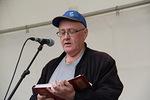 Seppo Lehtinen kertoi suuresta muutoksesta, jonka Jeesuksen kohtaaminen sai aikaan