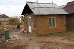 Viiden hengen koti Lombirdissä...