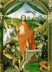 Jeesuksen ylösnouseminen