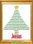 Joulun sukupuu Abrahamista Jeesukseen