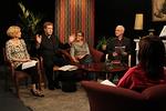 Raamattuillan viidennessä jaksossa opettaa Marko Huhtala