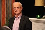 Sarjan toimittajalla ja tuottajalla Reijo Telarannalla on aihetta tyytyväiseen hymyyn: kuusi jaksoa on saatu onnellisesti valmiiksi.