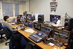26.10. kuvattiin ohjelman viisi viimeistä jaksoa. Ohjelmat ohjannut Henkka ohjaamossa