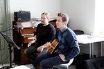 Musiikista huolehtivat Mika Hakkarainen ja Timo Lappeteläinen.