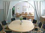 Aula ja ruokasali