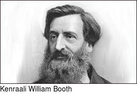 Kenraali William Booth