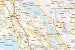 Houhajärvi on Sastamalassa Vammalan ja Punkalaitumen puolivälissä