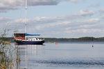 Pellingin saaristo on kierretty. Jäljellä ovat viimeiset sadat metrit...