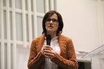 Ulla Sundholm Saalemista kertoi, miten hänet johdatettiin avioeron ja New Age sekoilujen jälkeen Jeesuksen luo