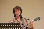 Jan Havia esitti kaksi sanoittamaansa ja säveltämäänsä upeaa laulua