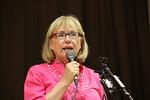 Kristina Turner kertoi, mitä eroa on kylläisillä ja nälkäisillä kristityillä