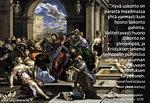 Kevätsiivouksen aika kodeissa, kirkoissa seurakunnissa ja omassa sydämessä 1.Kor.6:19-20 <br>