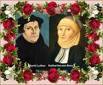 Martti Luther kertoo onnellisen avioliiton salaisuuden...