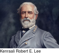 Kenraali Robert E. Lee